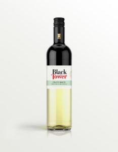 Black Tower Fruity White