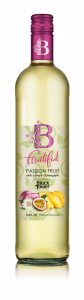 B-Fruitiful-Passionfruit and Pineapple