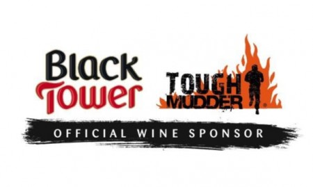 Black Tower – official wine sponsor of Tough Mudder UK