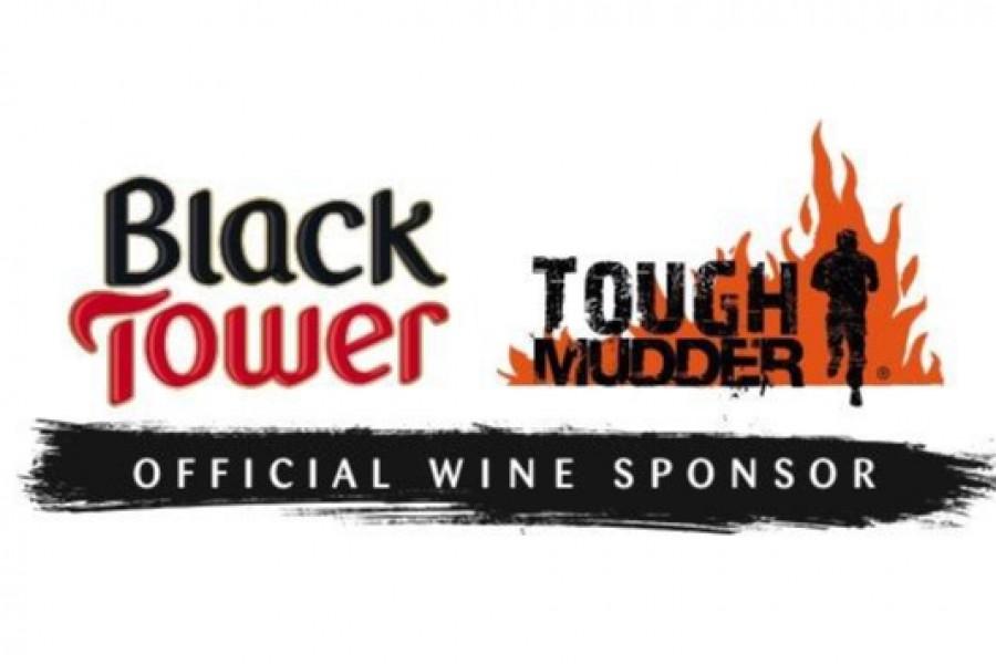 Black Tower – official wine sponsor of Tough Mudder UK