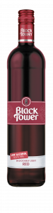 Black Tower_Low Alcohol_Red