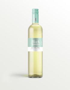 Alcohol Free White wine