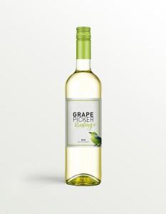 Grape Picker Riesling