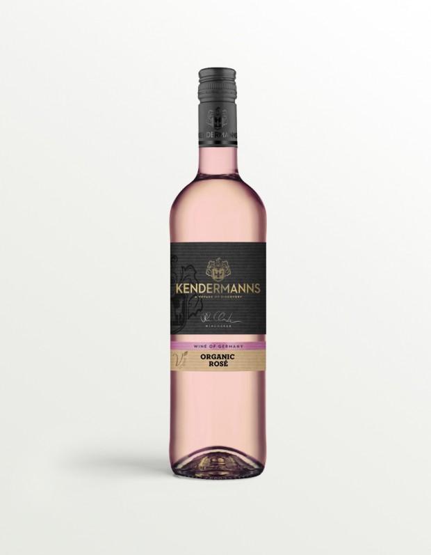 Kendermanns Organic Rosé